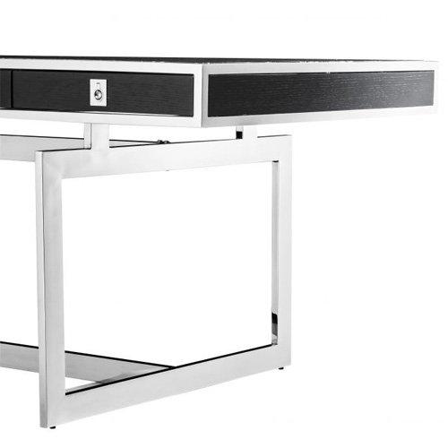 Mesa de escritorio mármol Desk Evolution