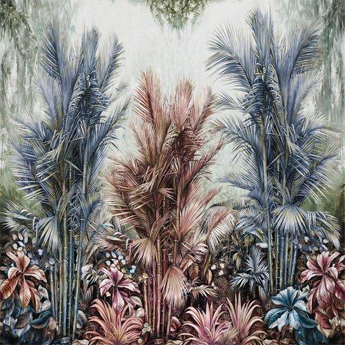 Papel pintado Greenery by Inkiostro