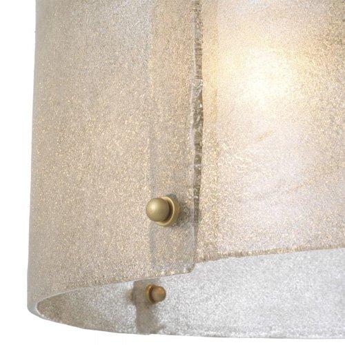 Lámpara metal Chiara