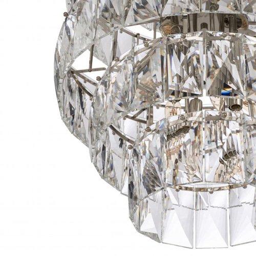 Lámpara metal Amazone L