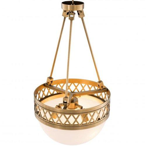 Lámpara metal Bistroquette