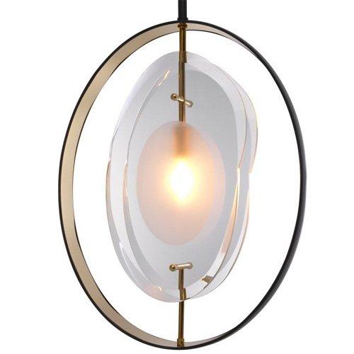 Lámpara metal Vicente