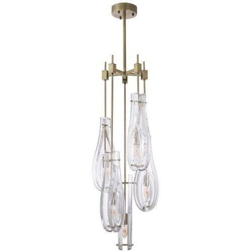Lámpara metal Bellano L