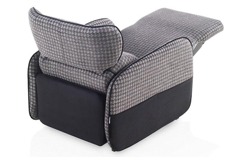 Butaca relax de diseño Sikoi