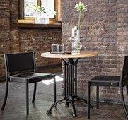 Mesa de comedor Gebrüder Thonet Vermouth
