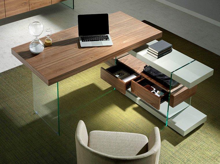 Mesa de escritorio moderna Munio