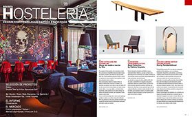 Revista Hostelería