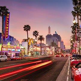 Colección de cine Hollywood