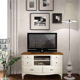 Colección de muebles provenzales Fontana