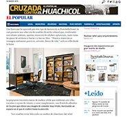 Reviven los muebles colonial