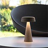 Fade Table Lamp Marco Gregori