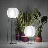 Four Lamp Light Philippe Tabet