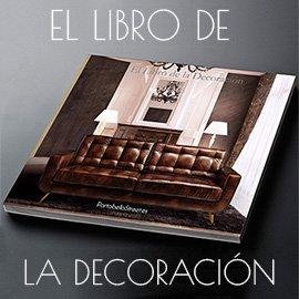 El libro de la decoración