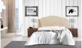 Dormitorio tapizado Balandret Oberoi