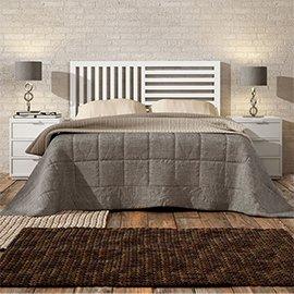 Dormitorios personalizables