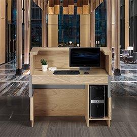 Muebles a medida especial