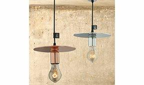 Lámpara de techo Cantina