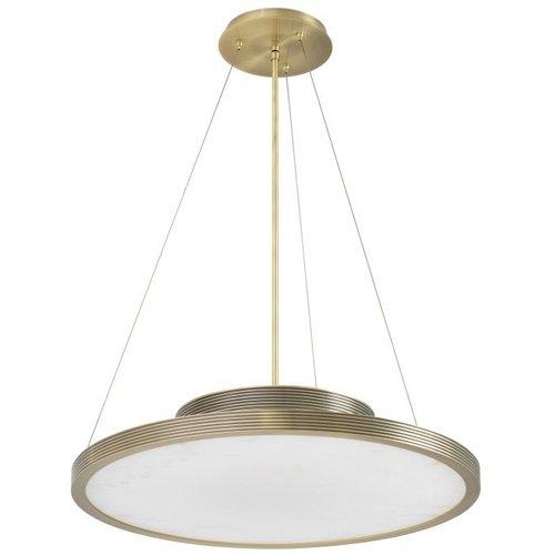Lámpara metal Pullman