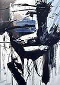 Original. Cuadro Abstracto Ref. 746435