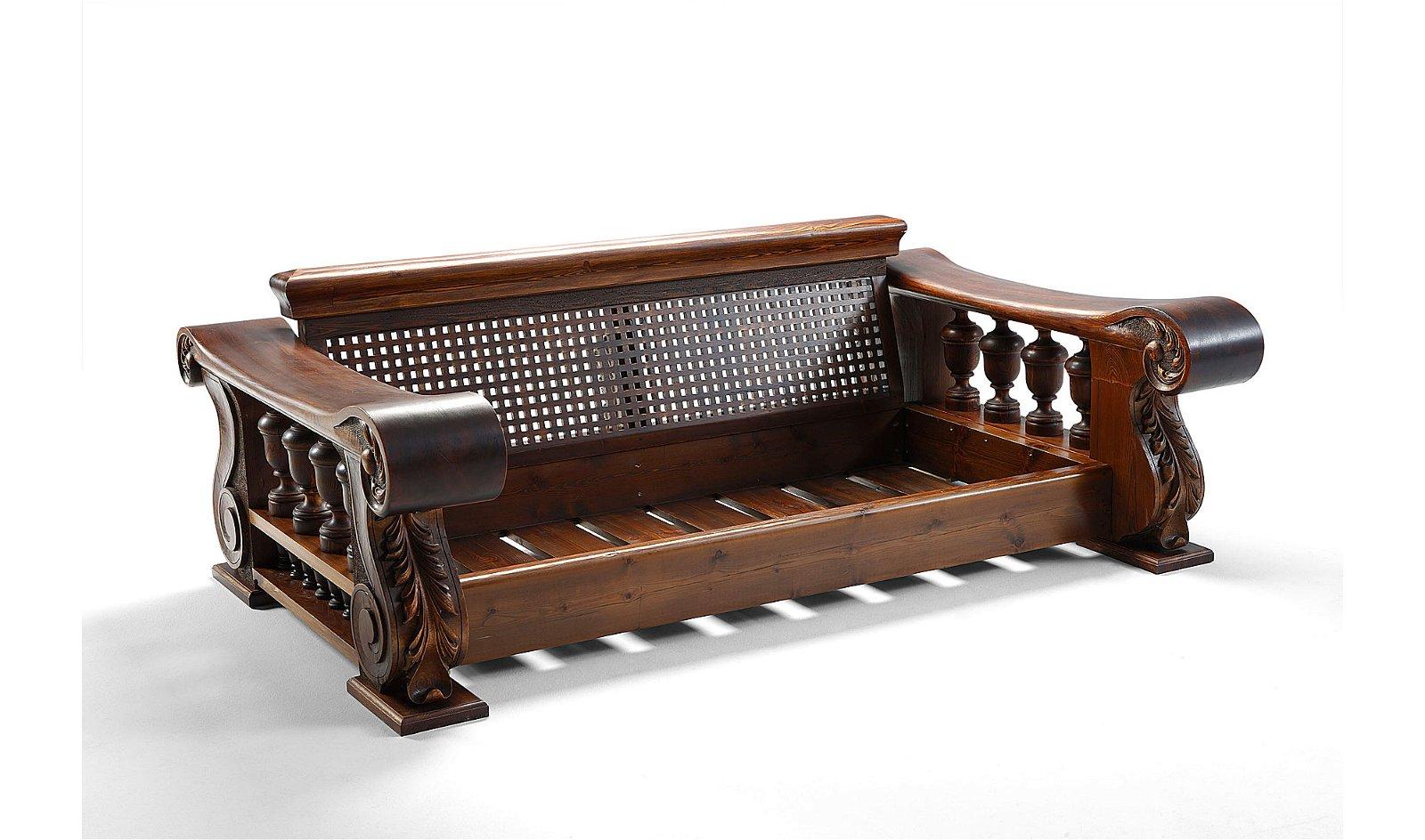 Sofá clásico Colonna