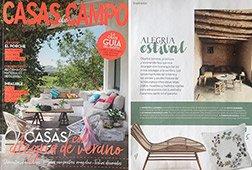 Revista Casas de Campo
