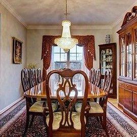 Muebles Chippendale