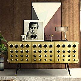 Colección Monocles Essential Home Mi century furniture