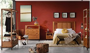 Dormitorio industrial Madhu