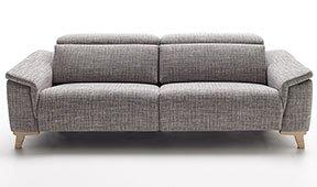 Sofá tapizado relax Tucán