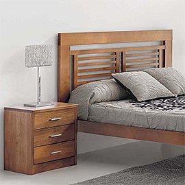 Muebles rústicos Nova