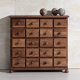 Muebles rústicos colección Provenza