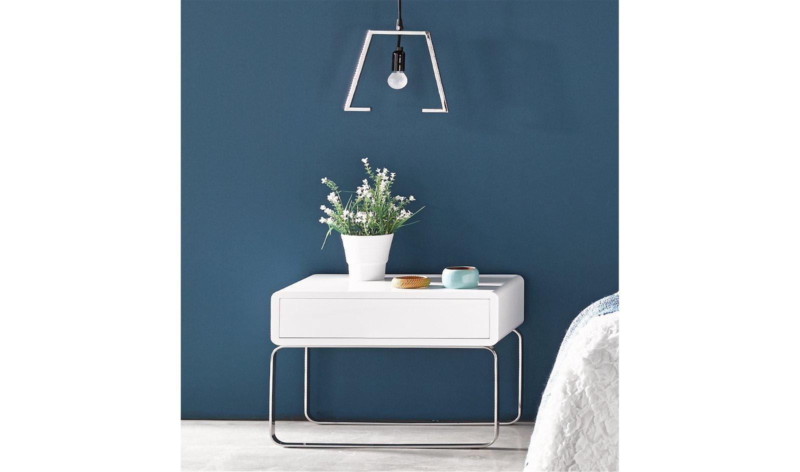Dormitorio de diseño Soverom
