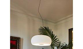 Lámpara de techo Vetra Marset