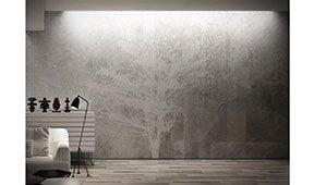 Papel pintado Tree by Glamora