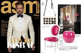 Revista Asm Magazine