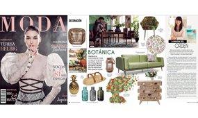 Revista La moda en las calles
