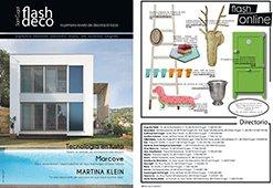 Revista Flash Deco