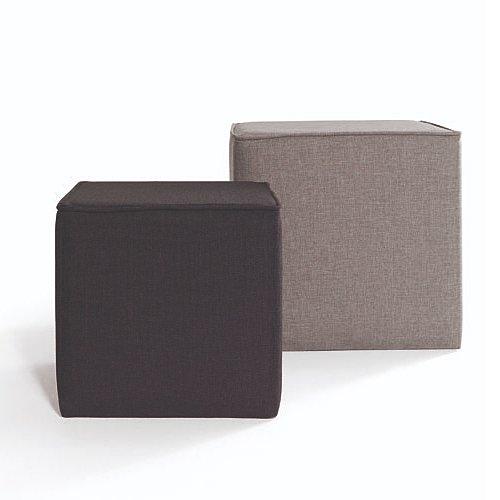 Pouff cubo 50