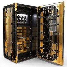 Colección cajas de seguridad