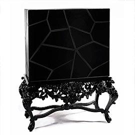Muebles barrocos actuales