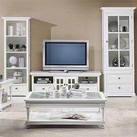 Muebles blancos Beri