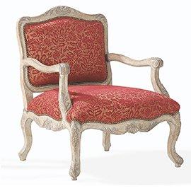 Muebles clásicos colección Luis XV