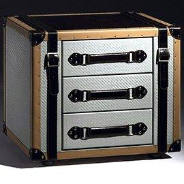 Muebles con formas de maleta