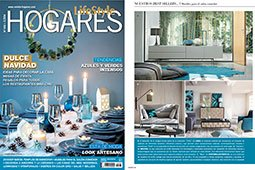 Revista Hogares