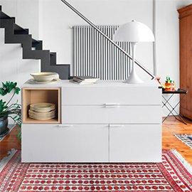 Muebles para apartamentos turísticos