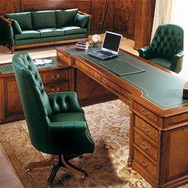 Muebles para bufetes y despachos de abogados