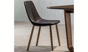Silla moderna By Bonaldo