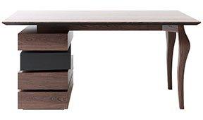 Mesa de escritorio moderna Stiletto