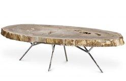 Mesa de centro madera Barrymore