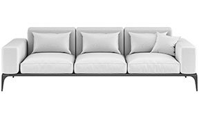 Sofá moderno Armonía